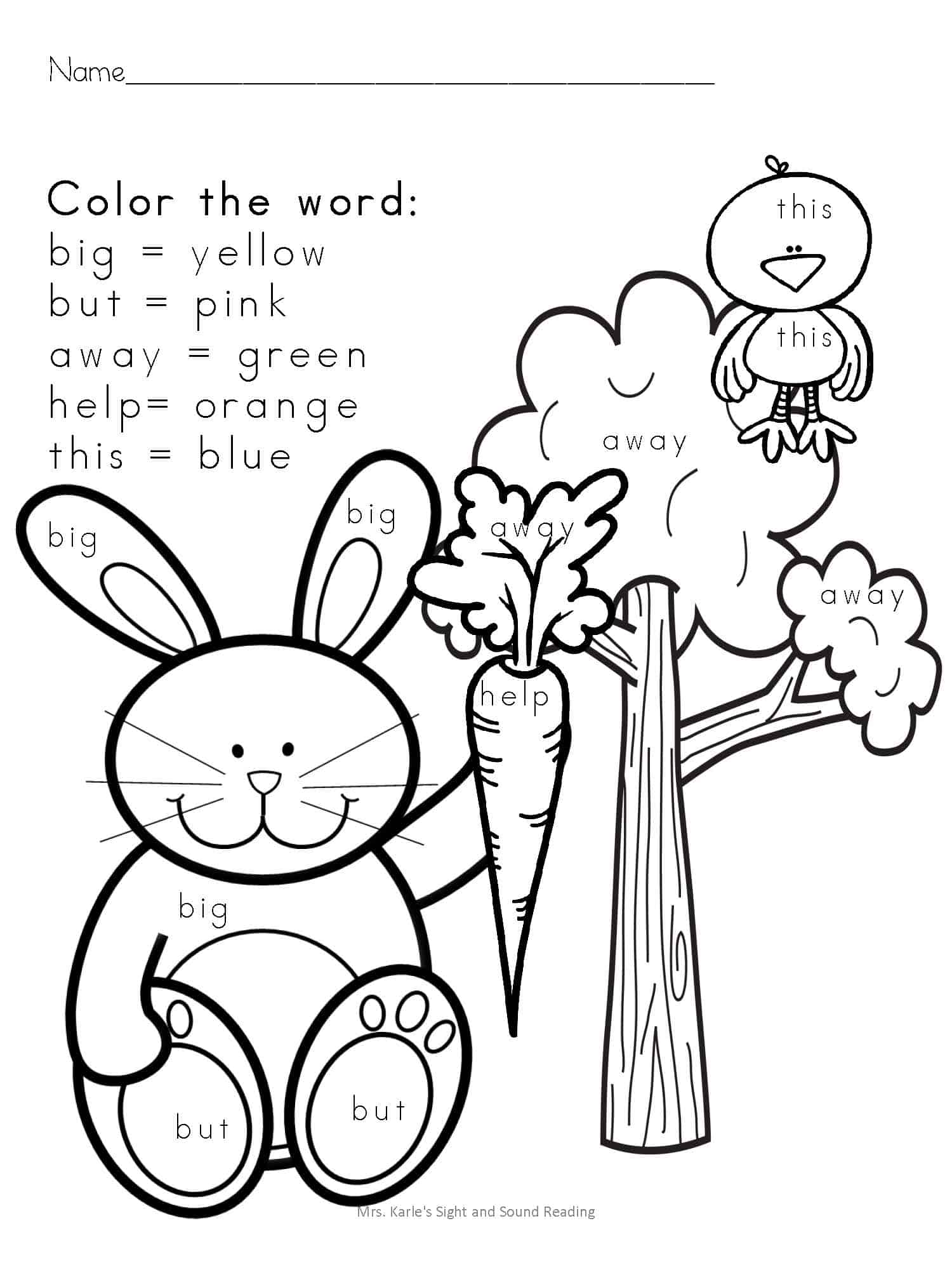 April Literacy Special