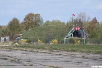 Rechlin Larz Flugplatz Kulturforum