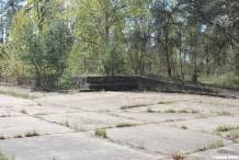 Rechlin Larz Flugplatz Soviet Airbase