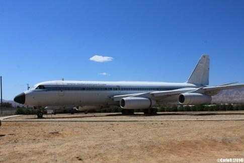 Mojave Space Port Aerospace Valley