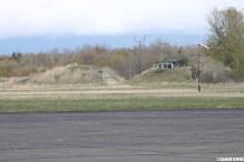 Peenemunde Flugplatz East German Airbase