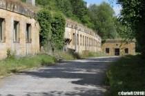 Wolfsschlucht II – Hitler's Forgotten Headquarters in France