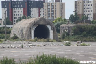 Calais Atlantic Wall
