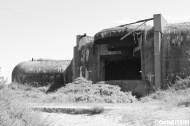 Calais Oldenburg Battery Atlantic Wall
