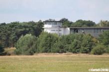 Juterbog Niedergorsdorf Altes Lager Academy