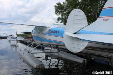 Moosehead Lake Greenville Maine Currier Cessna