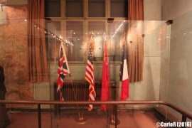 Nazi German Surrender Museum Capitulation Reims