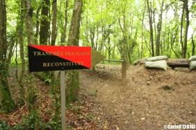 Saint Mihiel Salient Bois Brulé