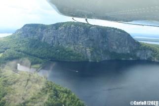 Moosehead Lake Greenville Maine Mount Kineo