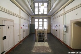 Bautzen II Maximum Security GDR Prison