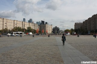 Museum of the Great Patriotic War Moscow