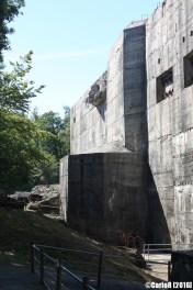 Eperlecques V2 Site Watten