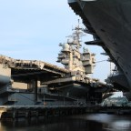Aircraft Carriers of the West Coast
