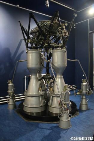 Saint Petersburg Leningrad Museum Cosmonautics Rocketry