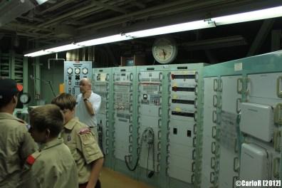 Titan II Missile Museum