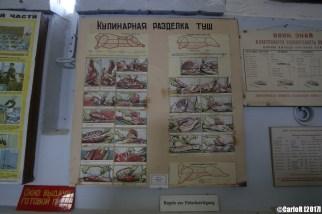 Wünsdorf/Zossen German and Soviet Museum