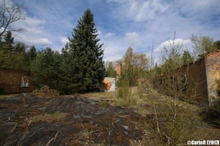 Flugplatz Brand - Abandoned Soviet Base