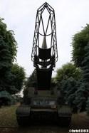 Bucharest Military Museum