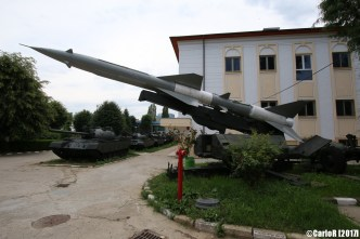 Bucharest Military Museum