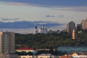 Murmansk Church