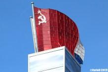 Murmansk Ulitsa Shmidta Fleet Monument