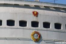 Murmansk Icebreaker Lenin