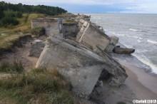 Karosta Liepaja Latvia Coastal Cannon Battery