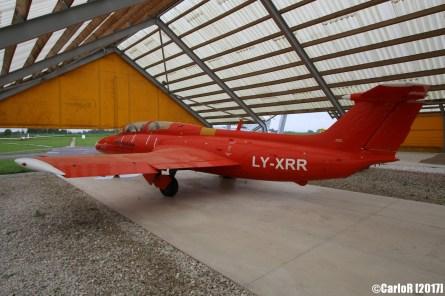 Aero L-29 Dolphin