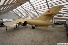 Yakovlev Yak-28 Brewer-E Soviet