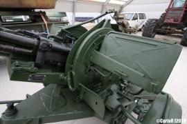 Anti Aircraft Gun Tartu Estonia