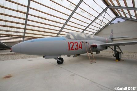 PZL TS-11 Iskra Polish Air Force