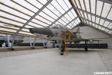 Dassault Mirage IIIRS Swiss Air Force