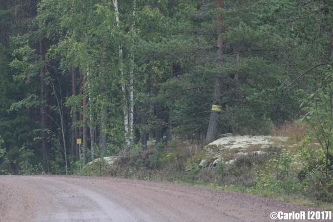 Kurkela Finland Russia USSR Border Zone