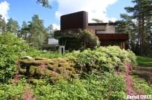 Villa Mairea Noormarkku Alvar Aalto