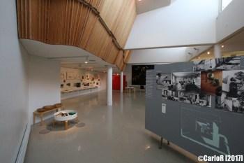 Jyväskylä Alvar Aalto Museum
