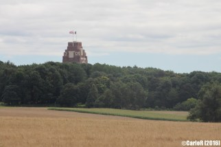 Thiepval Memorial Somme WWI