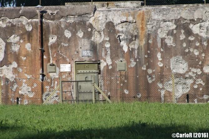 Casemate Esch, Hatten - Maginot Line