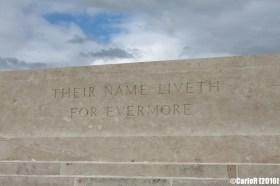 Australian National Memorial Villers Bretonneux Somme WWI