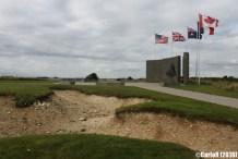 Australian Corps Memorial Le Hamel Somme WWI