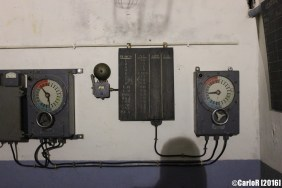 Grand Ouvrage de Simserhof - Maginot Line