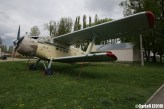 State Aviation Museum Ukraine Kiev Antonov An-2