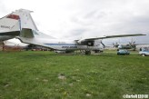 State Aviation Museum Ukraine Kiev Antonov An-26