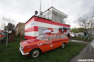 State Aviation Museum Ukraine Kiev