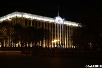 Minsk Belarus President's Palace