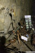 Project Riese Hitler's Mystery Installation Poland Osowka