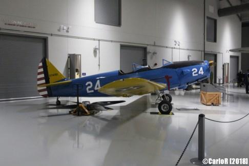 Lone Star Flight Museum Ryan