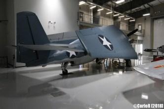 Lone Star Flight Museum Avenger