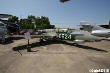 Cavanaugh Flight Museum Iskra