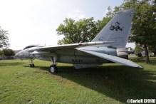 Fort Worth Aviation Museum Tomcat