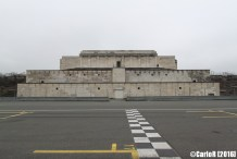 Nuremberg Tribune Hall Zeppelin Field